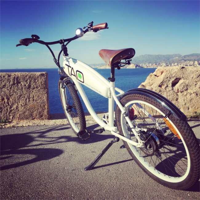 TAO bikes