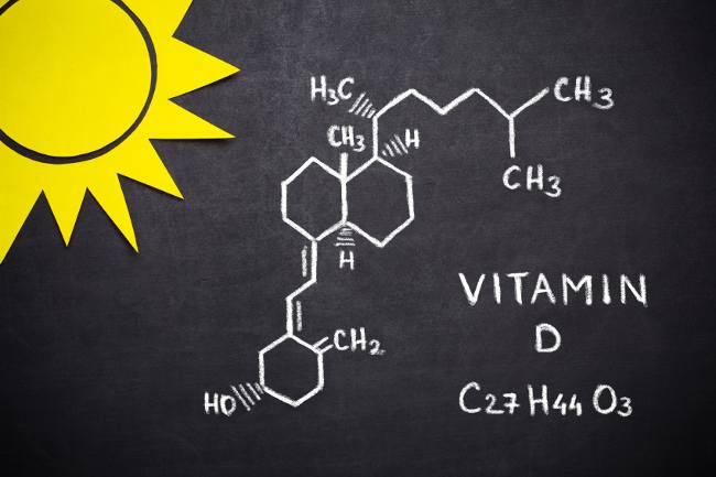 Benefits of Vitamin D supplements shown in new study