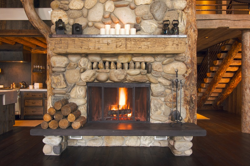 Choose A Fireplace For Your Home To Seek Coziness 50 Connect