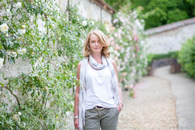 Claire Whitehead