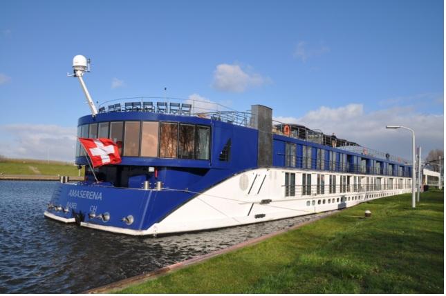 River cruise – Ama Serena