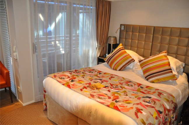 Cruise Bedrooms