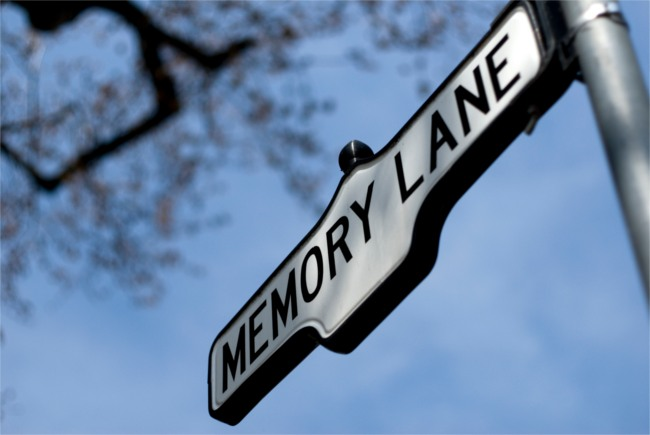 Nine Small Changes to Improve Your Memory