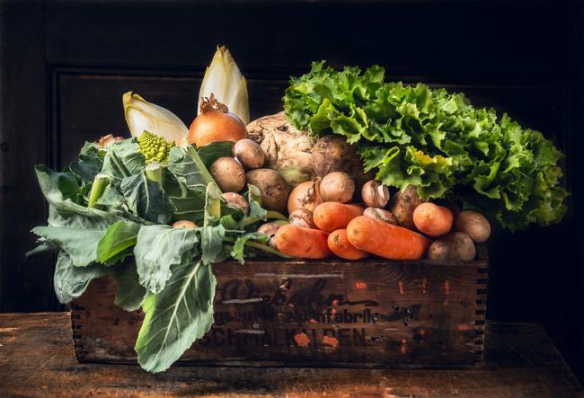 Five simple steps for lowering cholesterol