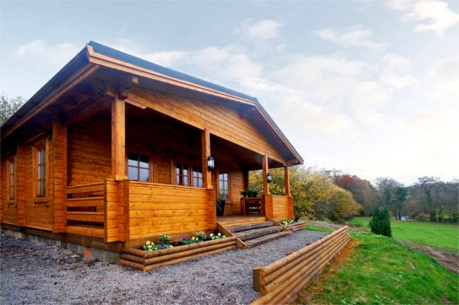Damsel Lodge