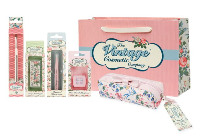 Let's get carried away gift set