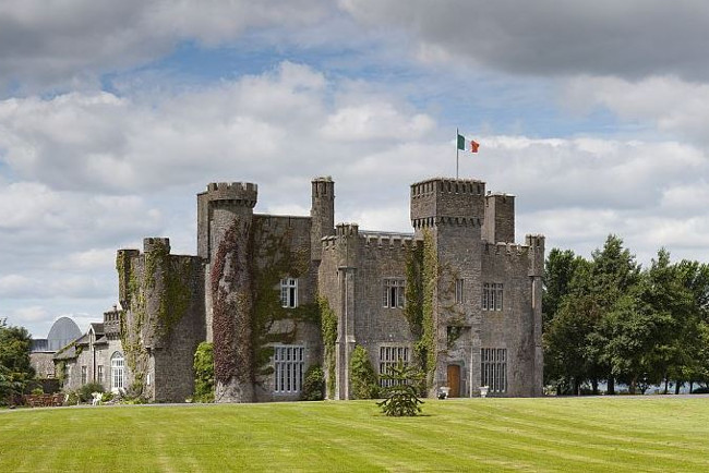 Castle of Lisheen - County of Tipperary, Ireland