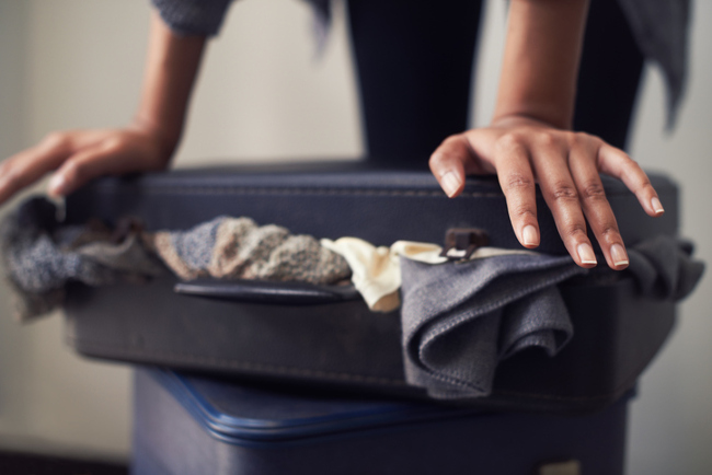 Luggage wins: Essential summer packing tips