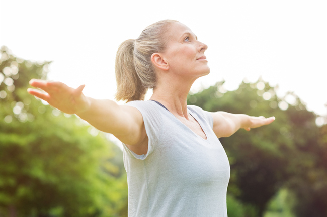 The natural energy boosters your body craves