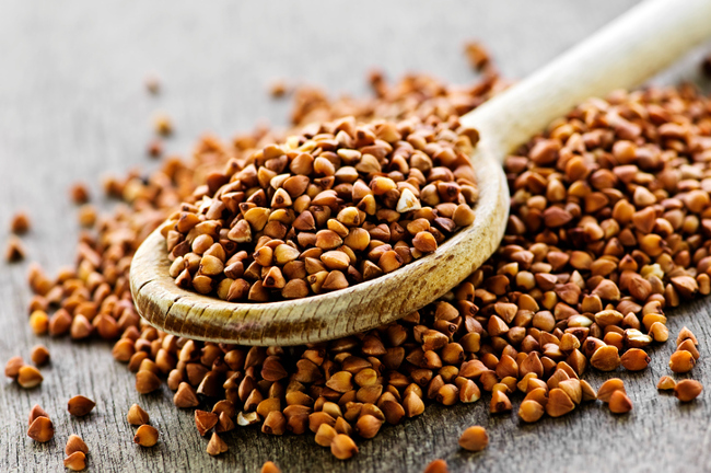 Could Buckwheat be the new superfood?