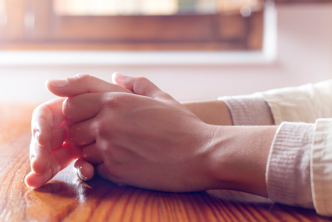 Eight at home anxiety remedies