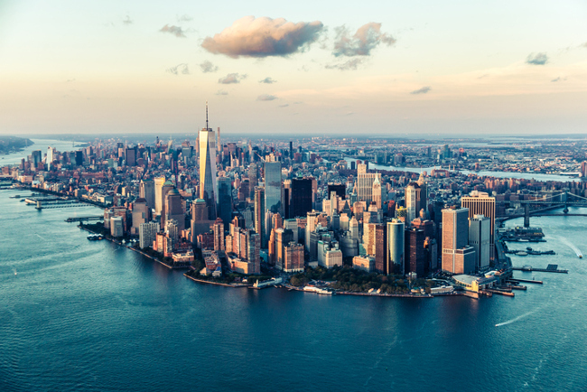 A New York guide