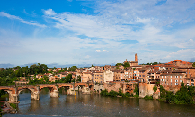 Discover the delights of Occitanie