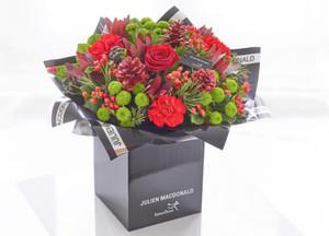 Valentine Flowers Via Way2flowers