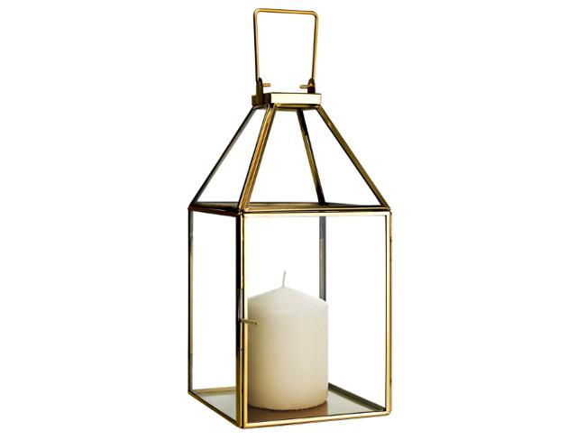 Waitrose Tapered Lantern