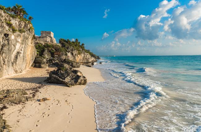 Mexico's Yucatan Peninsula