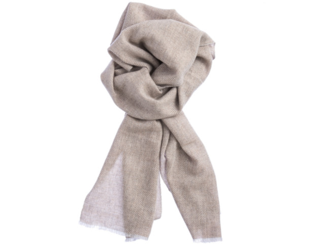 Cocowai Cashmere scarf