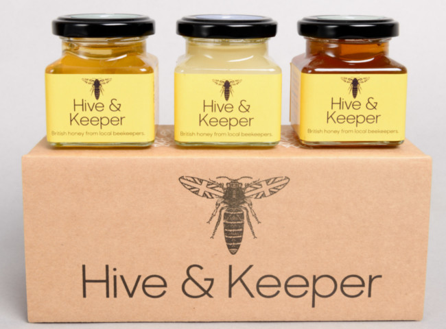 Hive and Keeper