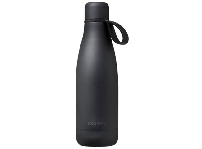 Stay Sixty water bottle