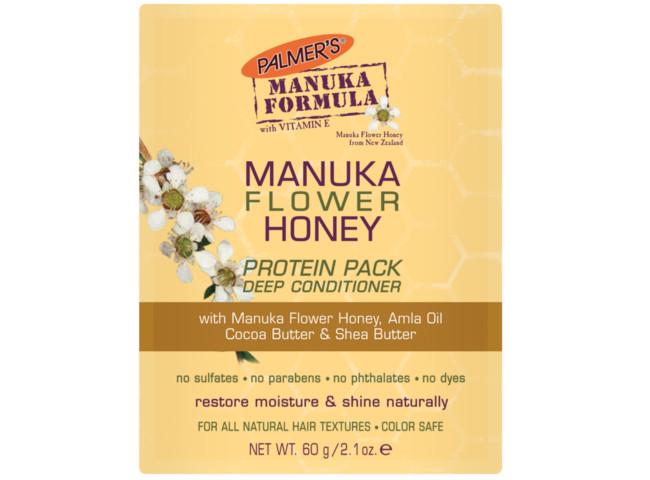 Palmer's manuka flower honey conditioner