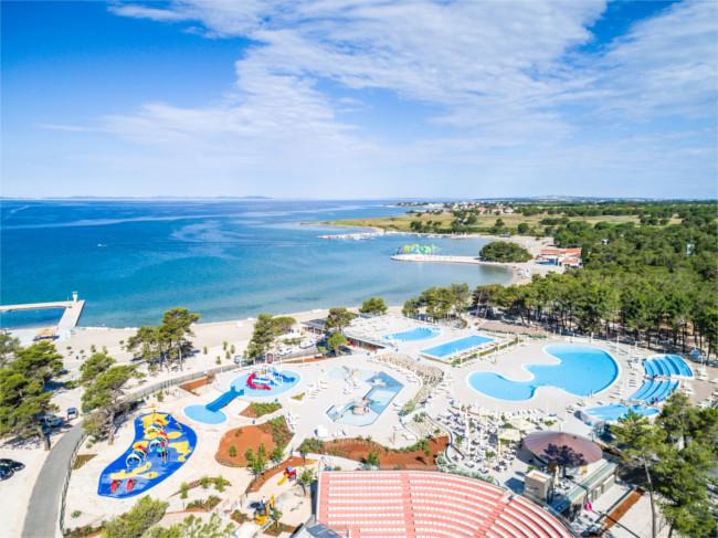 Zaton Holiday Resort Croatia