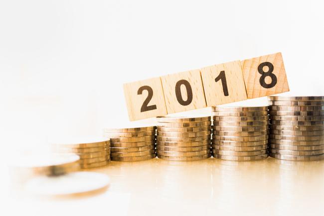 2018 saving