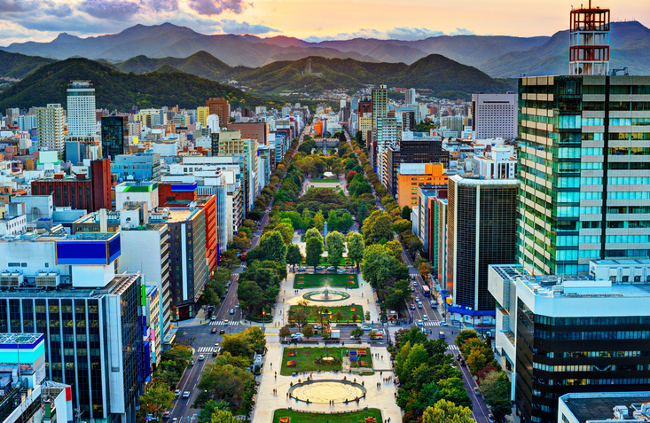 From Brisbane to Bogota, where to book in 2018