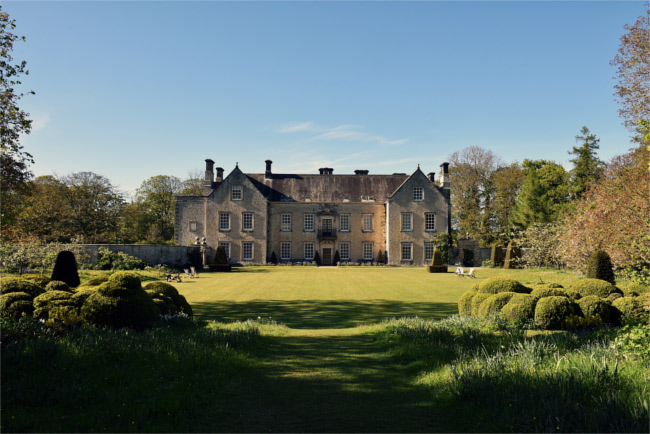Nunnington Hall, North Yorkshire