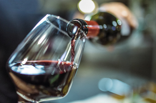 Six health reasons to reduce your alcohol consumption