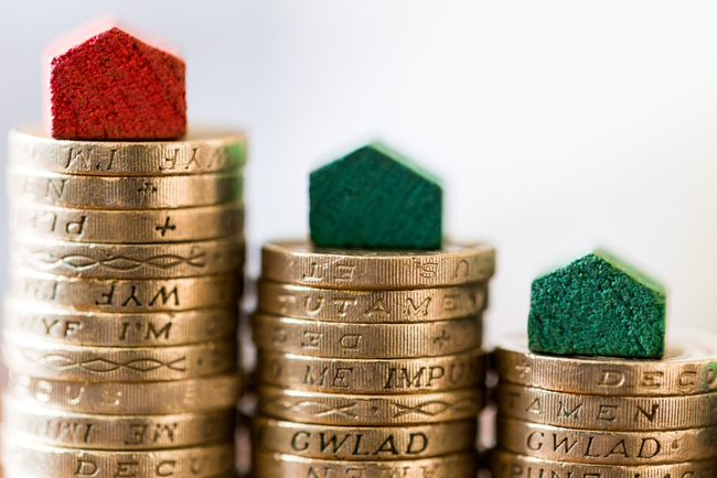 House price imperfect storm