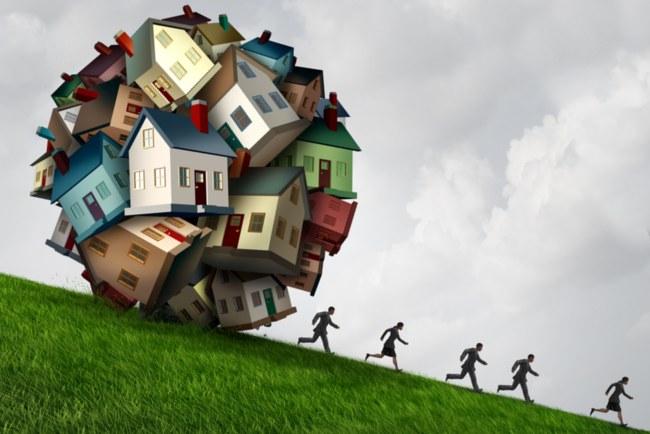 Buy to let property concerns