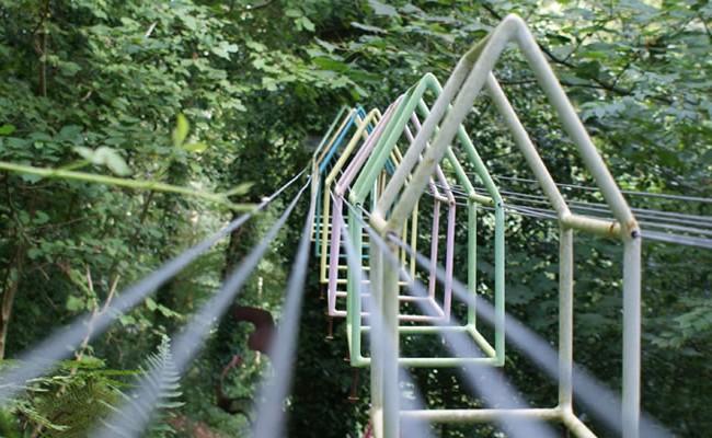 Broomhill Gardens