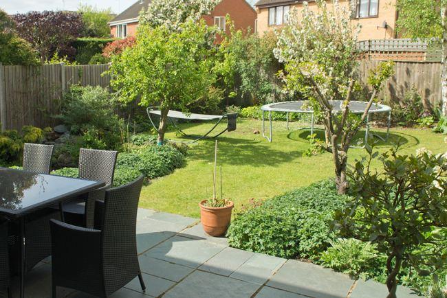garden considerations