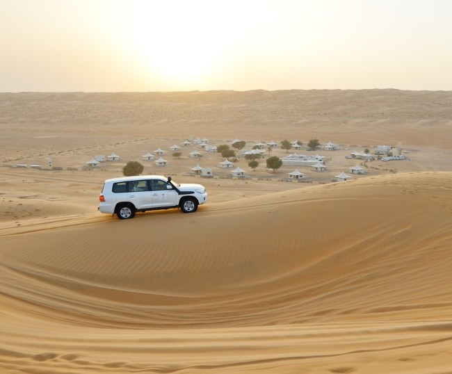 Oman: Arabian magic