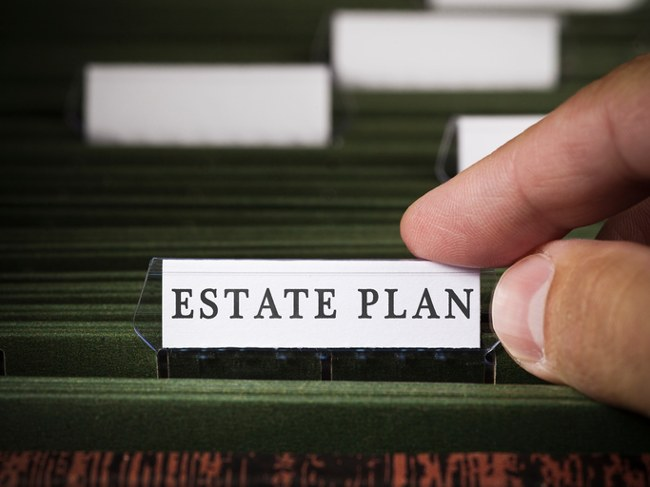 estate planning and IHT