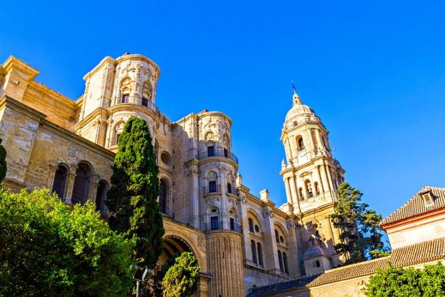 Santa Iglesia Catedral Basílica de la Encarnación
