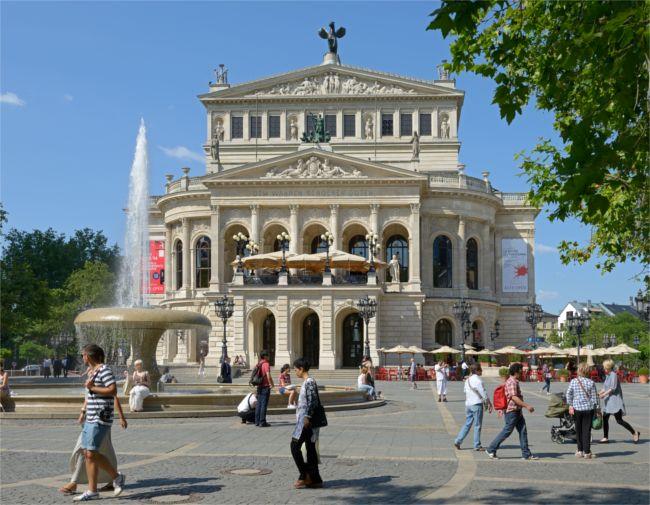 Culture_Alte Oper (c)#visitfrankfurt, Holger Ullmann