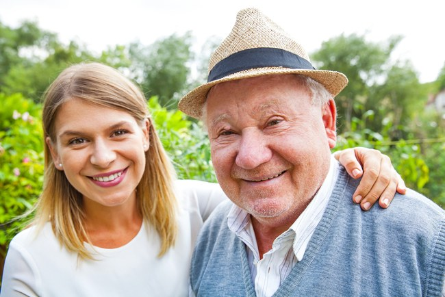 life after dementia diagnosis