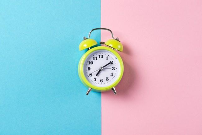 healthy sleep patterns for older people