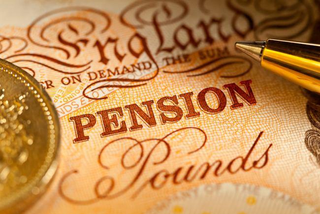 Pension limits