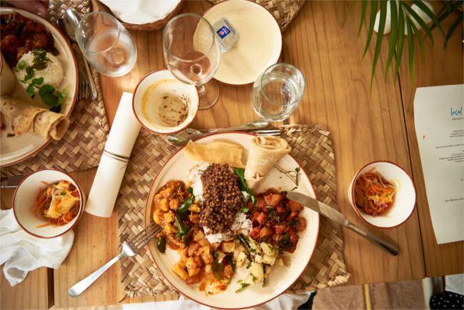 Mauritius cuisine