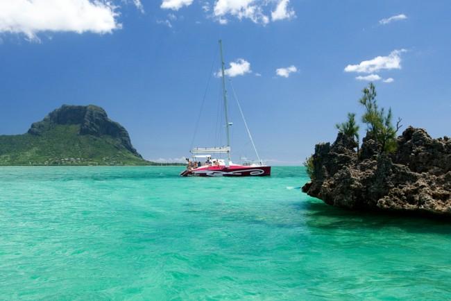 Discovering Mauritius