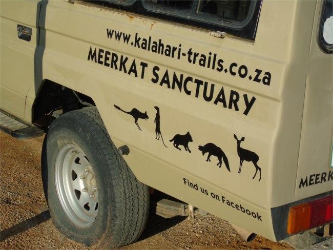 Meerkat Sanctuary