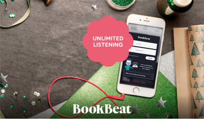 5 audiobooks to help you wind down this holiday season