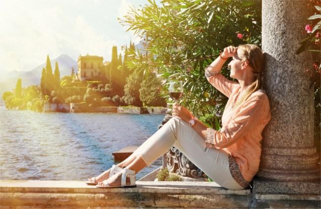 single traveller myths busted