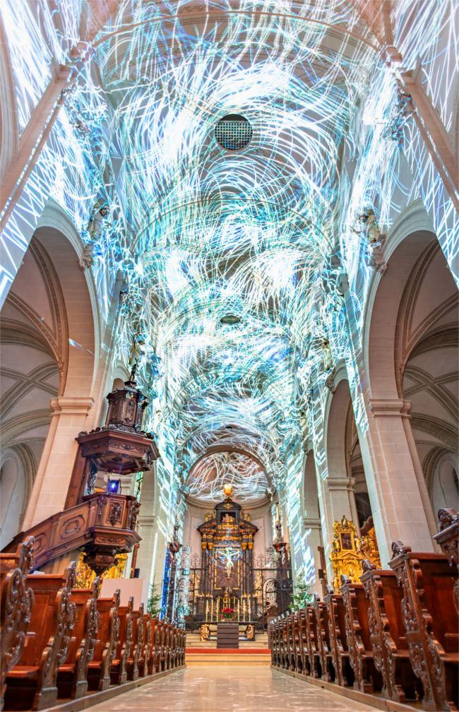 Genesis - Hofkirche