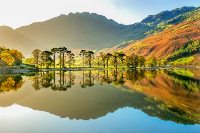 Discover walking and the great outdoors with HF Holidays