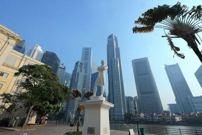 Singapore's big year