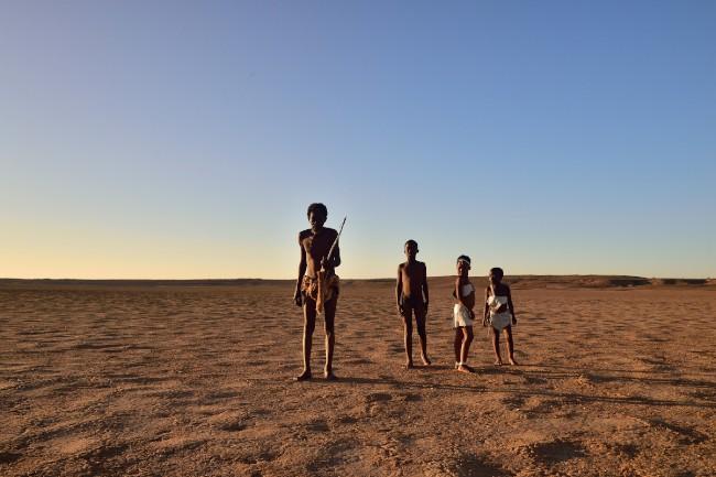kalahari family