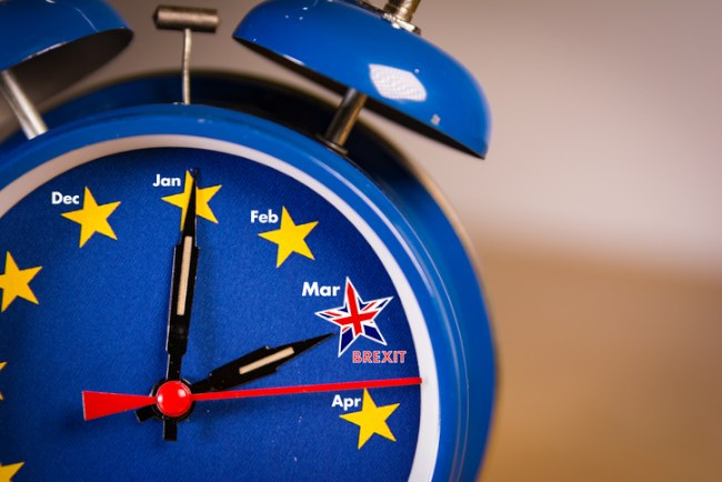 How will Brexit affect my retirement pension?
